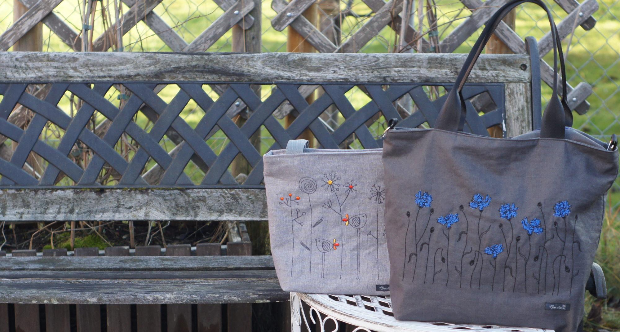 Chouette - Taschen & mehr